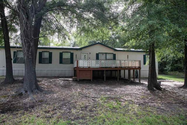 240 County Road 405D, Henderson, TX 75654 (MLS #10095195) :: The Wampler Wolf Team