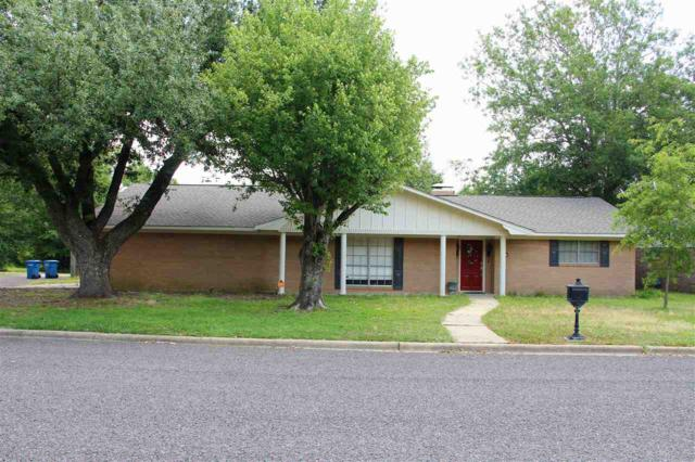 1503 S Williams, Mt Pleasant, TX 75455 (MLS #10095368) :: RE/MAX Professionals - The Burks Team