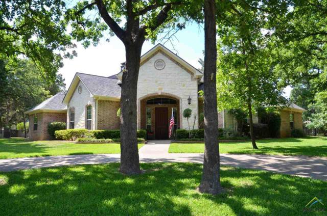 12881 Winding Oak, Lindale, TX 75771 (MLS #10095383) :: RE/MAX Professionals - The Burks Team