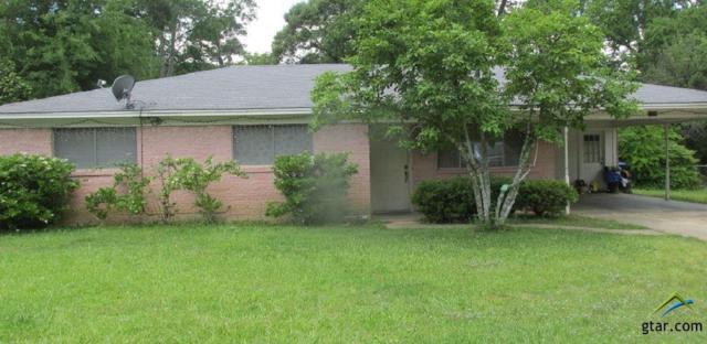 1309 Lake Dr, Longview, TX 75601 (MLS #10095612) :: RE/MAX Professionals - The Burks Team