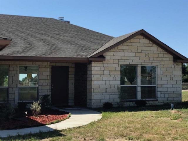 604 Dela Cruz, Winnsboro, TX 75494 (MLS #10096715) :: RE/MAX Professionals - The Burks Team