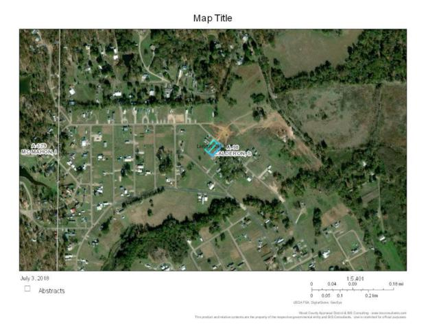Lots 175 & 176 Commanche, Quitman, TX 75783 (MLS #10096937) :: RE/MAX Professionals - The Burks Team