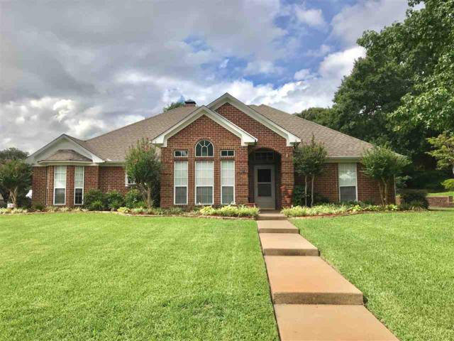 216 Stoneridge St., Chandler, TX 75758 (MLS #10097212) :: RE/MAX Impact