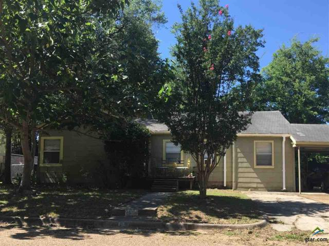 206 E Good, Mineola, TX 75773 (MLS #10097355) :: The Wampler Wolf Team