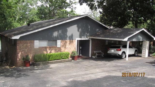 534 Hideaway Lane East, Hideaway, TX 75771 (MLS #10097547) :: RE/MAX Professionals - The Burks Team