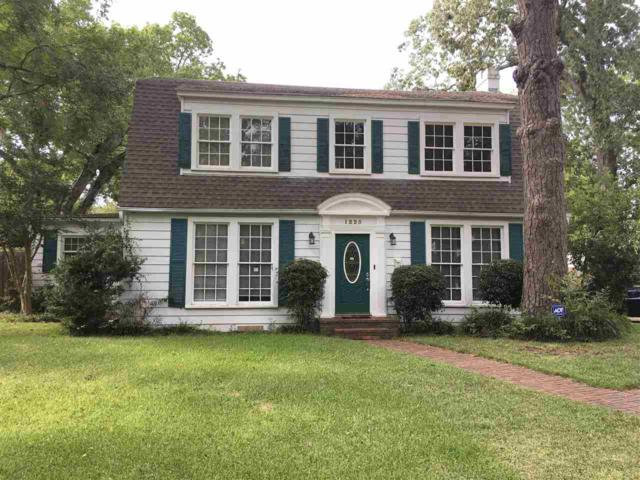 1225 Oak Dr., Kilgore, TX 75662 (MLS #10098255) :: RE/MAX Impact