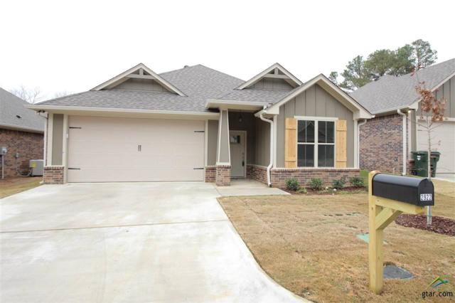 2922 Meadow Brook Trails, Tyler, TX 75701 (MLS #10098854) :: RE/MAX Impact