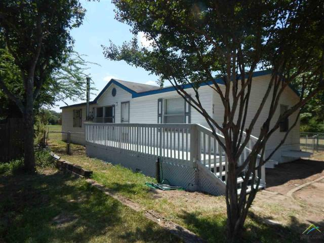 964 Holiday Village Drive, Quitman, TX 75783 (MLS #10099043) :: RE/MAX Impact