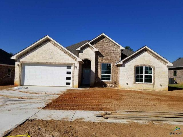1437 Nate Circle, Bullard, TX 75757 (MLS #10100615) :: The Wampler Wolf Team
