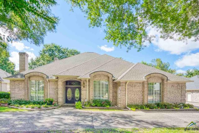 1950 Raveneaux Lane, Tyler, TX 75703 (MLS #10100819) :: The Wampler Wolf Team
