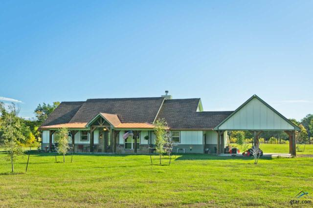 210 Vz County Rd 1107, Canton, TX 75103 (MLS #10101572) :: RE/MAX Impact