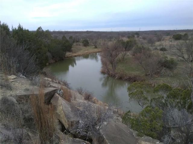 8000 Cr 1117, Out Of Area, TX 79545 (MLS #10101610) :: The Wampler Wolf Team