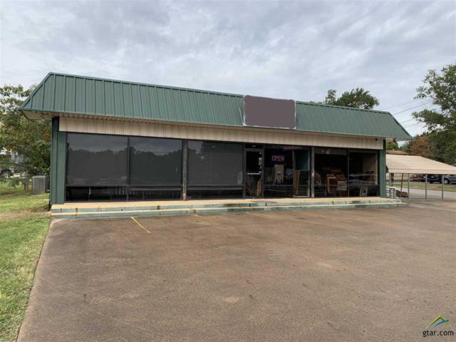 620 N Main St., Lindale, TX 75771 (MLS #10101669) :: The Wampler Wolf Team