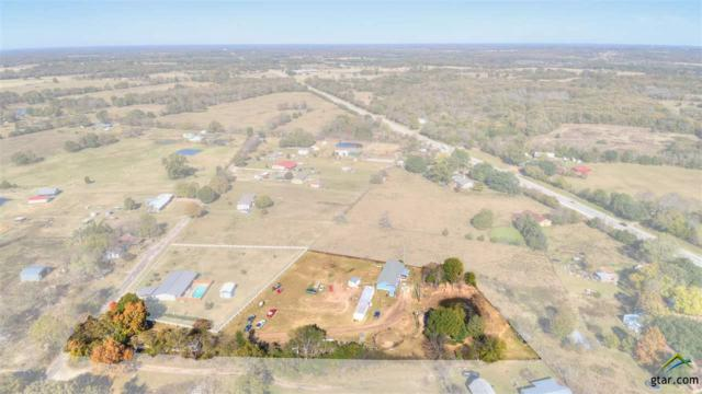 345 Vz County Road 3122, Edgewood, TX 75117 (MLS #10101955) :: RE/MAX Professionals - The Burks Team