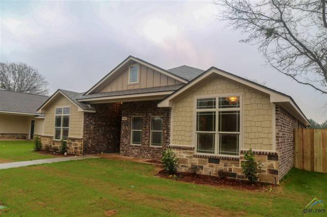 13851 County Road 4200, Lindale, TX 75771 (MLS #10102976) :: RE/MAX Professionals - The Burks Team