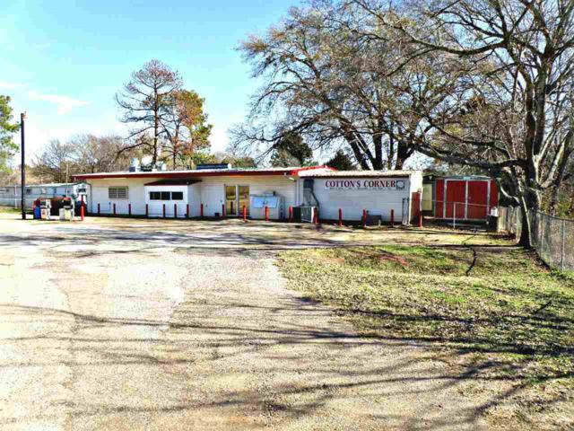 11451 Cr 4117, Frankston, TX 75763 (MLS #10103484) :: The Wampler Wolf Team
