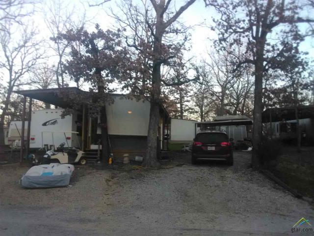 lots 607,608 Sun Eagle Bay, Yantis, TX 75497 (MLS #10103514) :: The Wampler Wolf Team