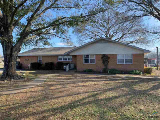 6288 Highway 31, Murchison, TX 75778 (MLS #10104481) :: The Wampler Wolf Team