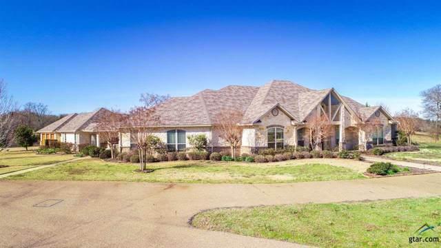213 Hanes Blvd., Hughes Springs, TX 75656 (MLS #10105034) :: RE/MAX Impact