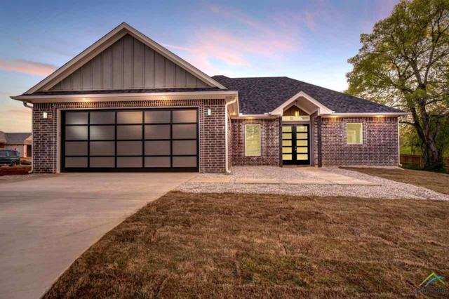 2431 Katie Circle, Bullard, TX 75757 (MLS #10105390) :: RE/MAX Professionals - The Burks Team