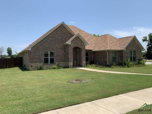 1001 Crescent Hill Court, Bullard, TX 75757 (MLS #10105604) :: RE/MAX Professionals - The Burks Team