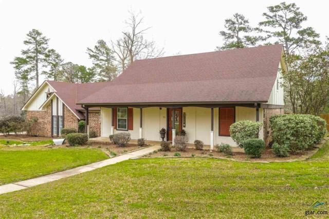 775 Country Place, Longview, TX 75605 (MLS #10105707) :: The Wampler Wolf Team