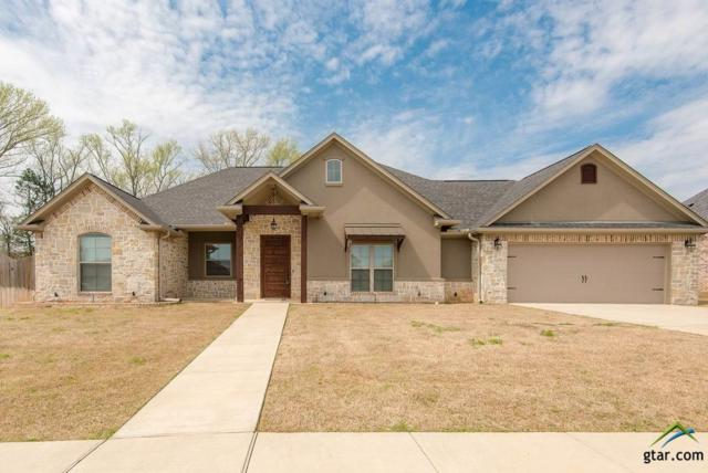 1022 Stagecoach Bend, Bullard, TX 75757 (MLS #10105992) :: The Wampler Wolf Team