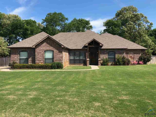 12130 Copper Court, Lindale, TX 75771 (MLS #10106478) :: RE/MAX Professionals - The Burks Team