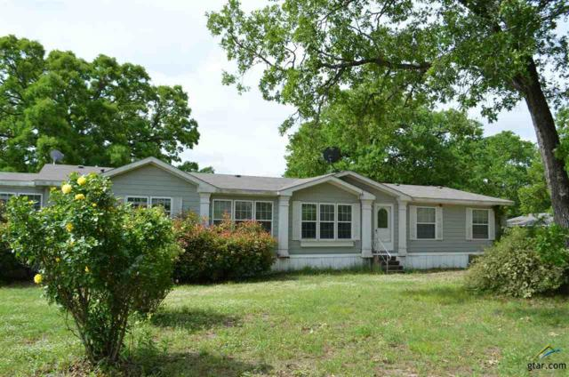 4491 Rs County Road 1495, Emory, TX 75440 (MLS #10107032) :: The Wampler Wolf Team