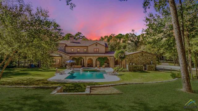 Saddlebrook Estates Real Estate & Homes for Sale in Tyler