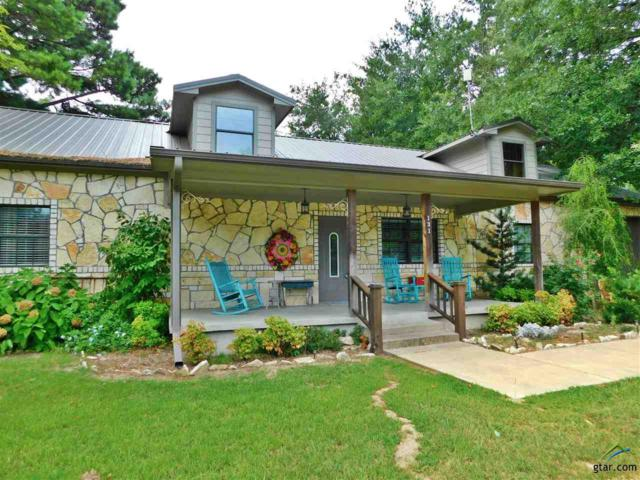 131 Katy, Emory, TX 75440 (MLS #10107459) :: RE/MAX Impact