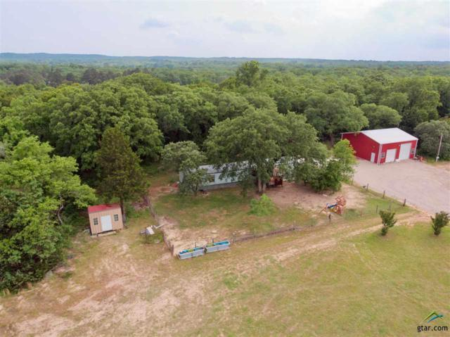 22675 Cr 448, Lindale, TX 75771 (MLS #10107468) :: RE/MAX Impact