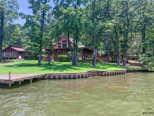 416 Trappers Trail, Mt Vernon, TX 75457 (MLS #10108028) :: RE/MAX Impact