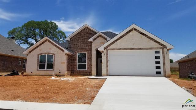 1113 Nate Circle, Bullard, TX 75757 (MLS #10109849) :: RE/MAX Impact