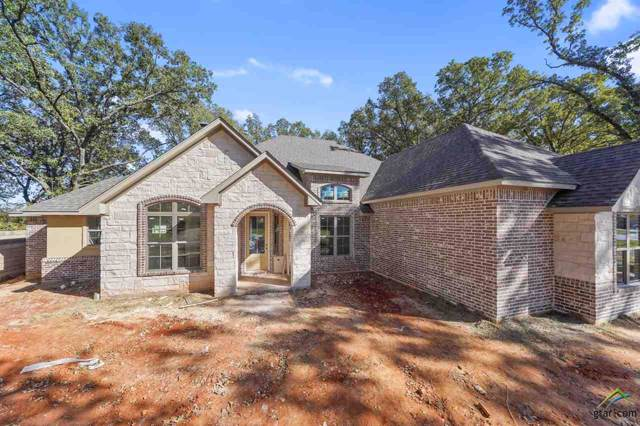 103 La Salle, Bullard, TX 75757 (MLS #10110211) :: The Wampler Wolf Team