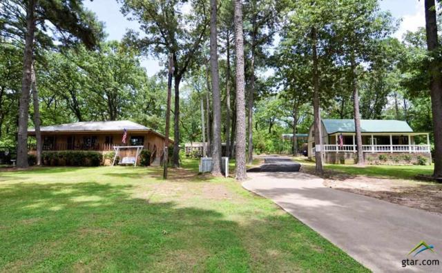 477 Whispering Pine Trail, Mt Vernon, TX 75457 (MLS #10110363) :: RE/MAX Impact