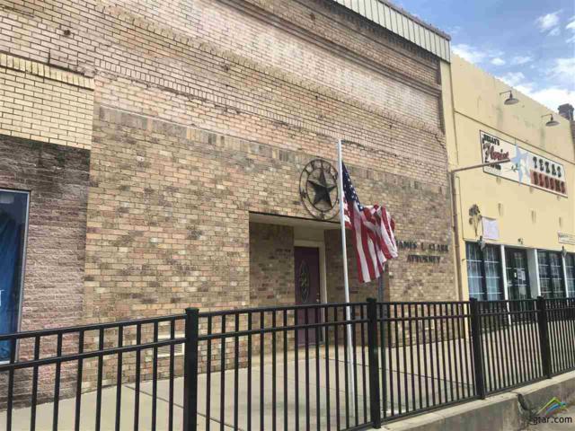 116 Main St, Naples, TX 75568 (MLS #10110712) :: The Wampler Wolf Team