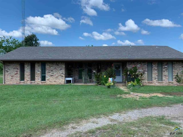 5896 S Fm 14, Hawkins, TX 75765 (MLS #10111298) :: The Wampler Wolf Team
