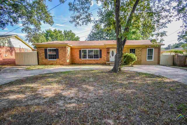 2105 Airline Dr., Tyler, TX 75701 (MLS #10113430) :: RE/MAX Impact
