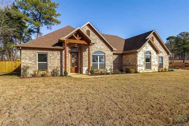 12204 Hackberry Hollow Dr, Lindale, TX 75771 (MLS #10113752) :: RE/MAX Professionals - The Burks Team