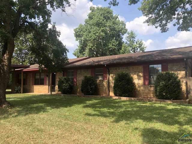 119 Velma, Kilgore, TX 75662 (MLS #10114307) :: RE/MAX Impact