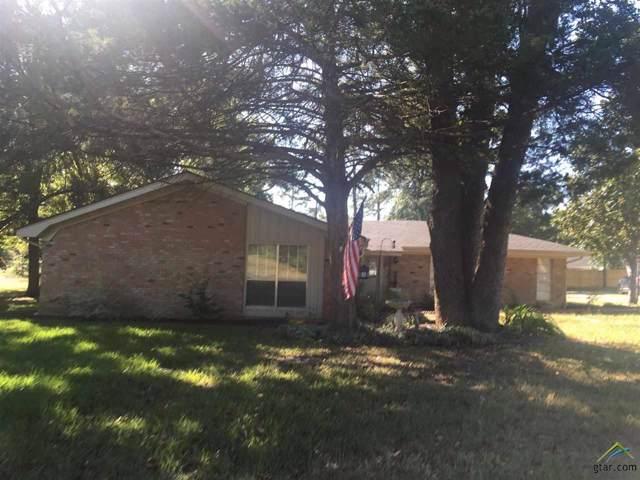 820 E Mcdonald St, Mineola, TX 75773 (MLS #10114518) :: RE/MAX Professionals - The Burks Team