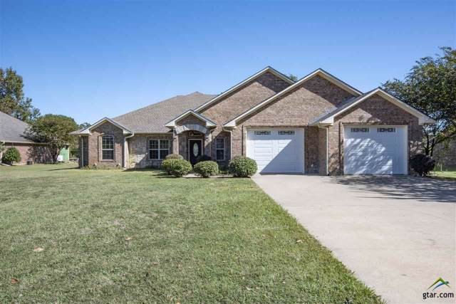 127 County Road 1130, Mt Pleasant, TX 75455 (MLS #10114909) :: Griffin Real Estate Group