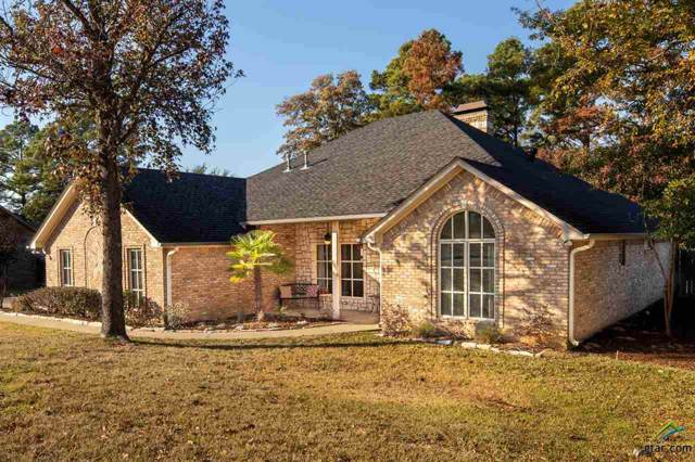 11388 Chasewood, Tyler, TX 75703 (MLS #10115849) :: RE/MAX Impact