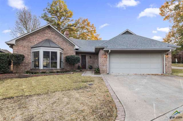 1428 Hollytree Place, Tyler, TX 75703 (MLS #10116053) :: The Wampler Wolf Team