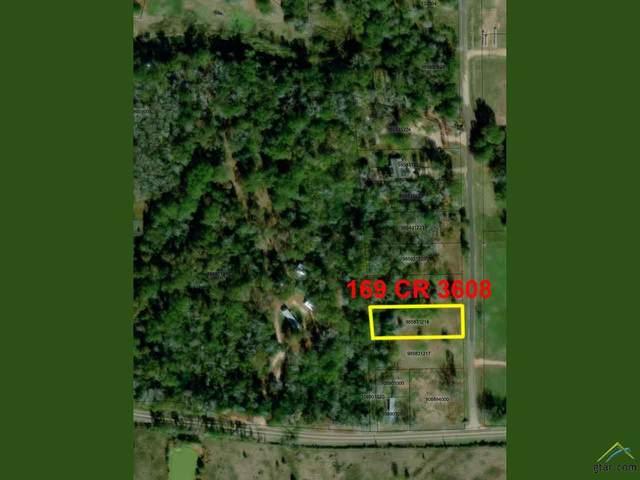 169 Cr 3608, Bullard, TX 75757 (MLS #10117815) :: The Wampler Wolf Team