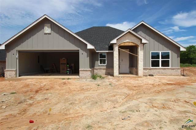 12728 Lindsey Garden Drive, Tyler, TX 75709 (MLS #10118036) :: RE/MAX Professionals - The Burks Team