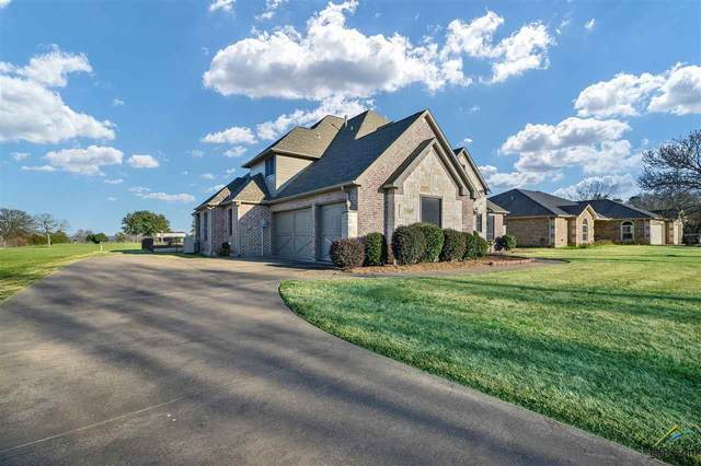 15557 County Rd 4052, Kemp, TX 75143 (MLS #10119395) :: RE/MAX Professionals - The Burks Team