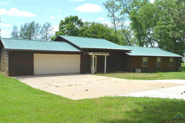1076 Cr 2920, Pittsburg, TX 75686 (MLS #10119901) :: The Wampler Wolf Team