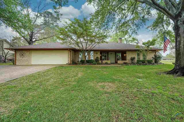 141 Williamsburg Lane, Bullard, TX 75757 (MLS #10120223) :: The Wampler Wolf Team